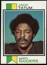 1973 Topps Football - Pick A Player - Cards 201-400