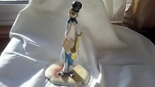 Zampiva Clown - Saxophone Play - Clown Figurine - Made in Italy -Nice Condition