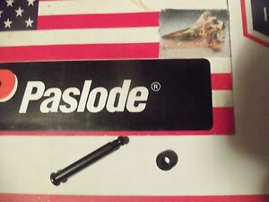 """""""Genuine"""" Paslode  Part # 402669 Pin + Part # 402668 WASHER/RET(3/4/5000/PMP)"""