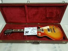 1979 GIBSON LES PAUL / SG CASE - made in USA
