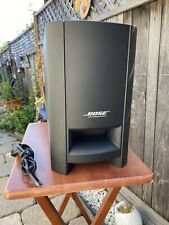 Bose CineMate Series II Digital Home Theater Subwoofer Only