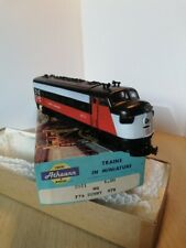 Athearn New Haven Dummy F7A