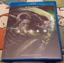 Alien (1979) Blu-Ray | Sigourney Weaver | Tom Skerritt | Ridley Scott | Horror