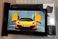 Sony VAIO Duo 13 SVD13223CYB i5-4200U 1.6GHz 4GB RAM 128GB SSD Office2013 Bundle