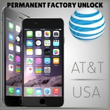 APPLE IPHONE 7 7+ AT&T FACTORY UNLOCK SERVICE