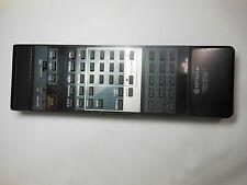 Hitachi Video Brain II CLU-611PR Remote Control