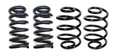 """1963-1987 Chevy GMC 1/2 Ton Truck 3"""" Front + 6"""" Rear Lowering Coil Springs KIT"""