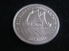 Münzen Aus Island Ebay