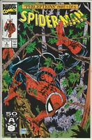 Spiderman issue.8 only.marvel Comics 1990