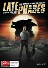 Late Phases (DVD) - ACC0391