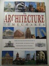 The Architecture Timecharts Historical Development Sequenced