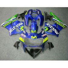 Movistar ABS Fairing Bodywork Kit For Honda CBR900RR CBR 900 RR 919 1998-1999 5A