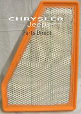 NEW CHRYSLER PT CRUISER 2000 AIR FILTER 04891462AC