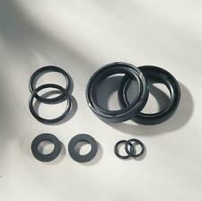 James Gaskets - Front Fork Oil Seal Kit For Harley-Davidson JGI-45849-84