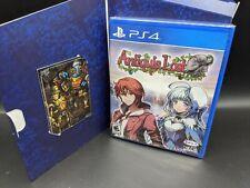 Antiquia Lost PS4 - Limited Run Games #146 FACTORY SEALED WATA VGA