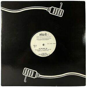 "RARE Mixx-It 12"" Vinyl THE SF BAY LEGEND DJ Cameron Paul's IN THE MIX '86 CP 1"