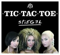 Tic Tac Toe Spiegel (2005) [Maxi-CD]
