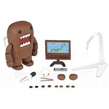 Revoltech Domo-Kun Articulated Action Figure