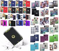 iPad 4th Gen case 2 3 4 9.7 cove for Apple ipad model A1395 A1458 md510ll/a