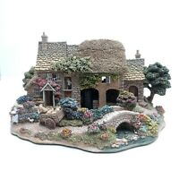 LILLIPUT LANE  MANGERTON MILL - L2113 - VGC - BOXED WITH DEEDS