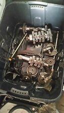 Aprilia  rsv 1000 mille complete gearbox plus other engine parts . 03 era mint