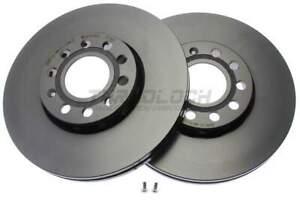 "Brembo ""Coated Disc Line"" Bremsscheiben 09.5745.21 vorne - Audi Seat Skoda"