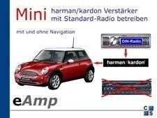 EAMP Radio Adaptateur Module pour mini r50 r52 r53 avec Harman Kardon Sound System