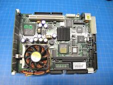Mitac MSC-6450A Pentium Embedded Motherboard WITH CPU AND RAM VGA/LAN/AUDIO