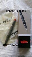 Genuine Delphi FUEL Injector R00504Z Ford Mondeo JAGUAR X XF XJ6 2.2 2.7 D TDCi