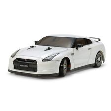 Tamiya 58623 1/10 Nissan GT-R Drift Spec 4WD Kit