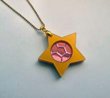 Rose Quartz - Steven Universe Necklace