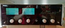 McIntosh MC2505 Amplifier