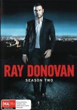 RAY DONOVAN (COMPLETE SEASON 2 - DVD SET SEALED