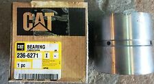 CATERPILLAR SPARE PART CAT PARTS HYDRAULIC RAM BUSH BUSHING 236-6271 95x80mm