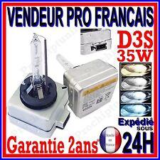 1 AMPOULE AU XENON DS3 35W LAMPE FEU PHARE DE RECHANGE D ORIGINE KIT HID 12V 42v