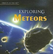Exploring Meteors (Objects in the Sky)-ExLibrary