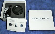 2 in 1 HD WIDE ANGLE .45X LENS AF UNIVERSAL for Mobile Phone/Notebook PC/ iPad