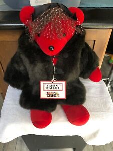 """Lauren Bearcall from the North American Bear Co. 20"""" VIBS"""