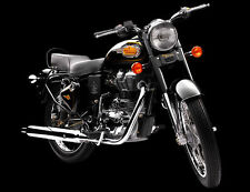 LMT Motorcycles Are Now A Royal Enfield Motorcycle Dealer! Bullet. Lincolnshire.