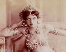 Spy Mata Hari 8x10 Photo 002