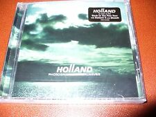 """Holland """"Photographs and Tidalwaves"""" MINT!!"""