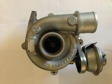 Turbocharger - 721164-0014, 17201-27040, Toyota RAV4 2.0 D-4D