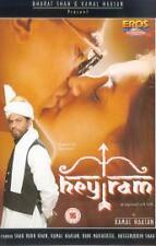 Hey Ram (Shah Rukh Khan) - DVD UK Release Sealed!
