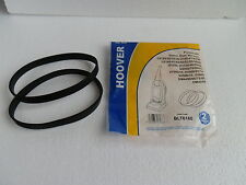 2 x Pack of Hoover Purepower, Vortex, Dust Manager BLT6160 Vacuum Cleaner Belts