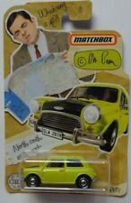 Matchbox 2020 MR. BEAN Mini Cooper 30/100