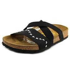 Sandali e scarpe nere per il mare da donna dalla Germania