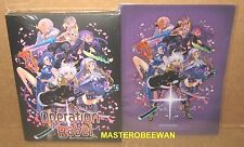 PS PlayStation Vita Operation Babel New Tokyo Legacy Limited Edition New Sealed