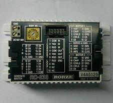 Rorze Rc 233 Servo Motor Controller Io Master