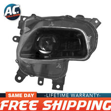20-9507-00-1 Headlight Assembly Passenger Side for 2014-2015 Jeep Cherokee RH