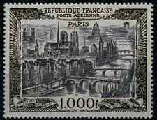 TIMBRE FRANCE POSTE Aérienne année 1950  n°29 ! NEUF** COTE 165€